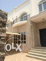 Twin villa for ReNt in Azziba