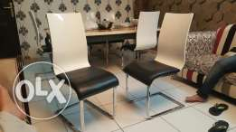 Dining Or Multipurpose Chairs for Sale