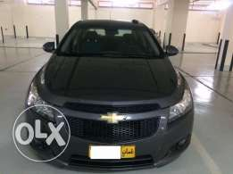 2013 Chevrolet Cruze 1.8 fully automatic