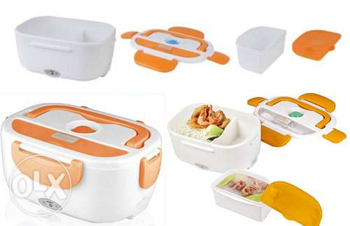 electric lunch box- SPECIAL OFFER