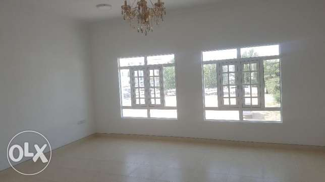 3BHk Twin Villa for RENT in Azaiba Near Beach مسقط -  5