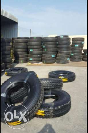 Long march road shine terraking kapston shere punjab tires and trailer صلالة -  3