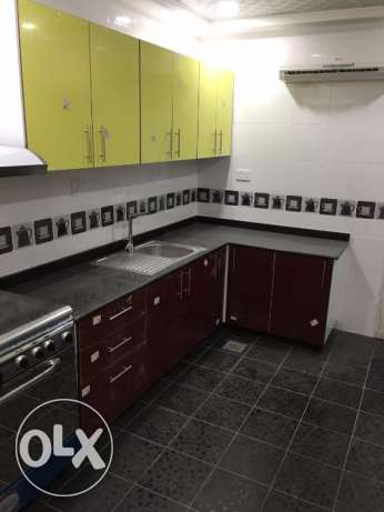 furnished flat for rent in bosher مسقط -  7