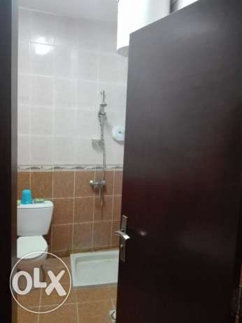 Rooms For Sharing in Humriya (ruwi) near main road only 2 persons. مسقط -  4