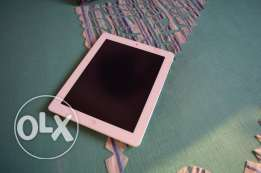 Apple IPad 3rd Generation Wifi + 4G LTE 16GB