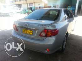 Toyota Carolla good in condition