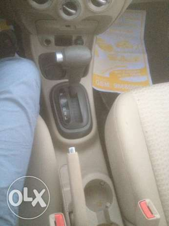 Hyundai accent full automatic very clear for sale بركاء -  4