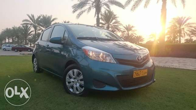 ياريس هاتشباك Yaris Hatchback المصنعة -  3