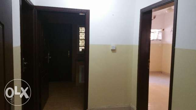 Two Bedroom Flat For Rent in al-hail near Of Bilquees Pharmacy