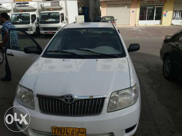 Good condition very clean white colour