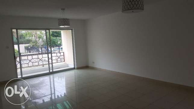 2BHK villa in Madinant Sultan Qaboos مسقط -  1
