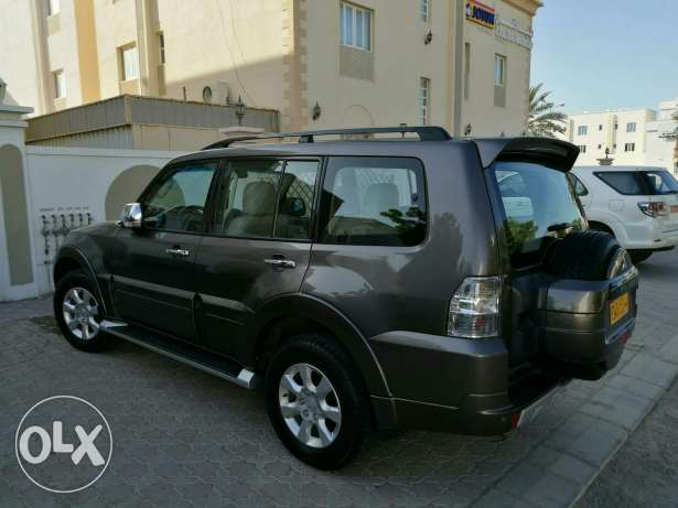 Pajero 2013. Perfectly Maintained. Fulluy Loaded. مسقط -  6