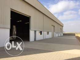 warehouse for Rent at Misfat