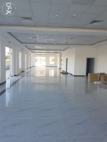 Show room in Al ansab