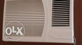 Gree window AC for sale