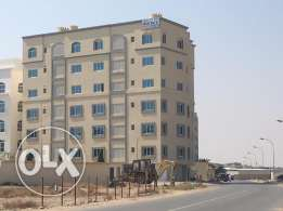 brand new flat for rent in al ozaiba.2 bhk