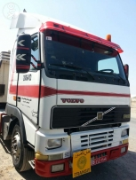 Volvo FH 380 Truck for sale