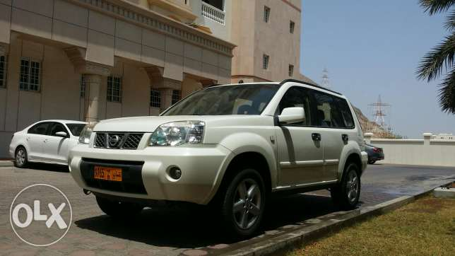 Nisan x-trail for sale.