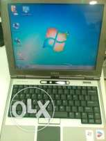DELL Laptop D400