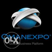Job opening for Sr. Marketing Manager at Omanexpo LLC