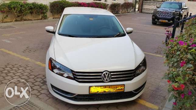 Passat 2.5L- Immaculate Condition, Expat Owned & Single Owner
