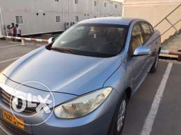 Renault Fluence 2011 For Sale Full automatic