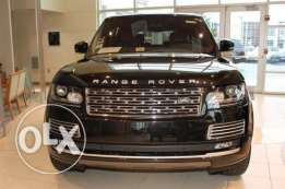 2015 Range Rover Autobiography Supercharged
