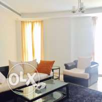 High quality beautiful flat in grand mall with pool n gym on650 riyal