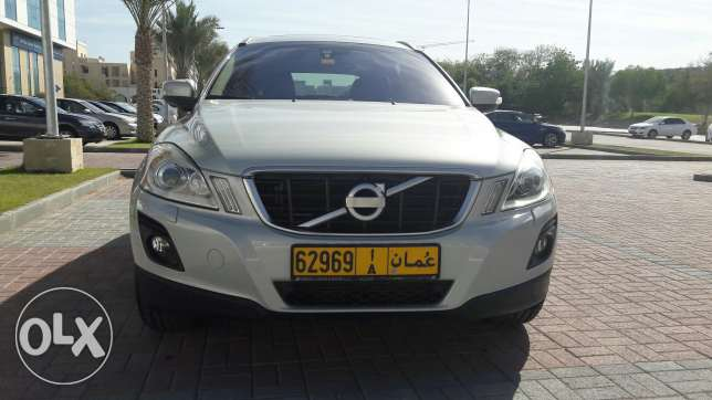 Volvo xc 60 . Super clean condition مسقط -  6