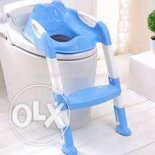 kids potty trainer ladder مسقط -  6