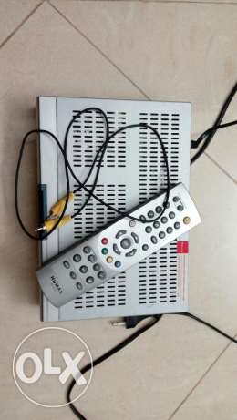 sale HUMAX receiver