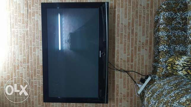 Samsung tv 42 inche for sale مسقط -  1