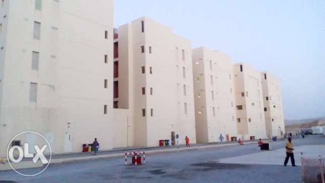 BEST VALUE- Workers Accommodation in Rusayl Industrial Estate مسقط -  1