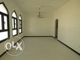 Brand New 5 Bedrooms Villa for Rent in Boushar Heights 2