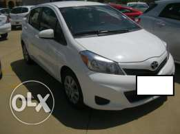 Imported 2013/2012 Toyota Yaris (PRICE NEGOTIABLE!)