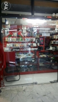 Running Shop for Rent. Ruwi Dhofar Bldg, Near KM Trading