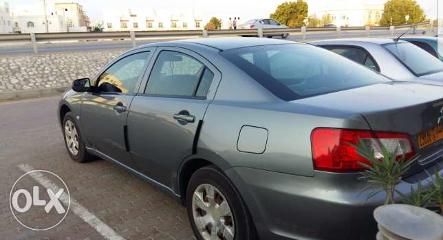 Mitsubishi Gallant very clean for sale مسقط -  2
