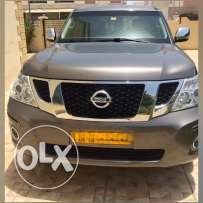 Nissan Patrol 2013- Price Reduced