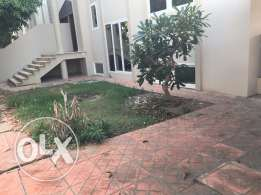 y1 part of four villas for rent in al ozaiba
