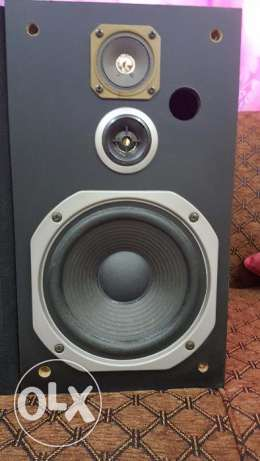 TOA Mixing Amplifier and Pioneer Speakers الرستاق -  5