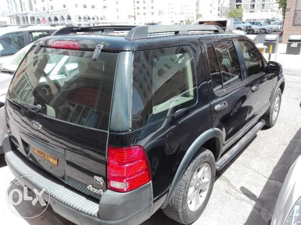 Ford Explorer for sale in good working condition مسقط -  4