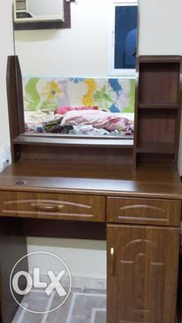 Urgent Sale Household Items Fridge etc. مسقط -  4