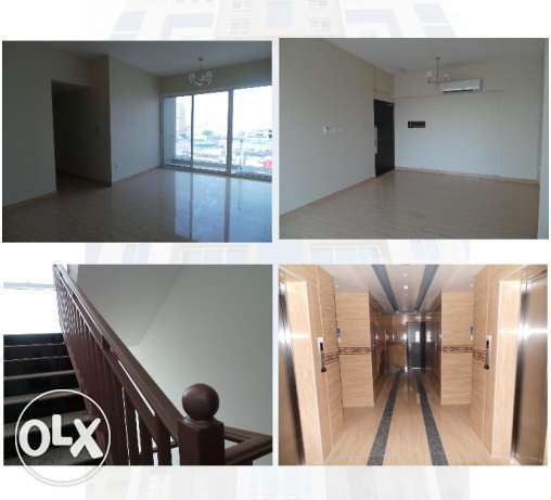 2BHK with balcony flats for rent in Ghala (nearby Al Maha Petrol) مسقط -  6