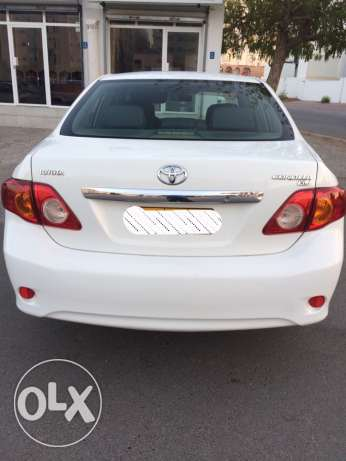 Toyota Car for Sale مسقط -  6