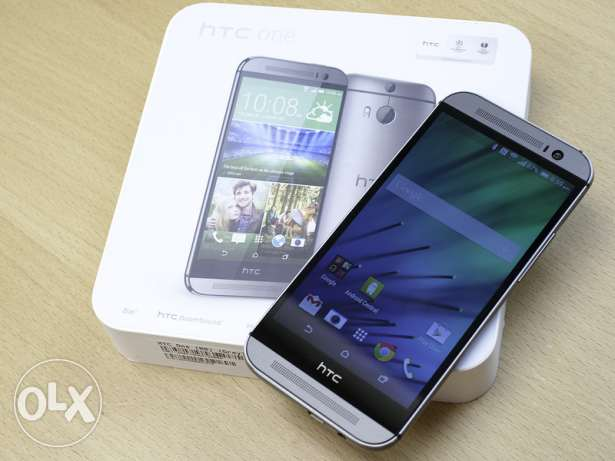 htc one m8 reconditioned