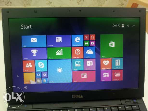 Dell latitude laptop E4310 Core i5 laptop For Sale مسقط -  1