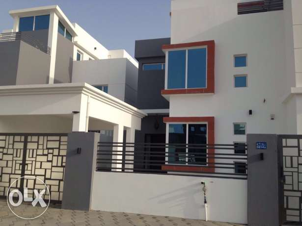 Brand New 6 Bedroom Villa for Rent - 600 OMR per month