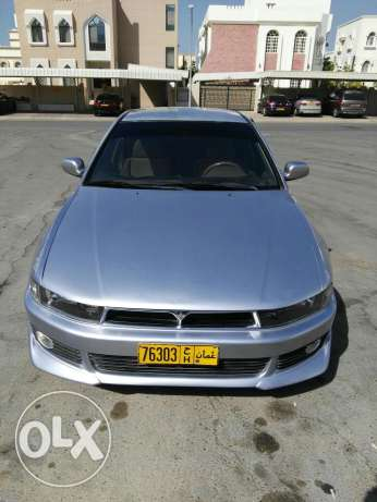 Car for sale mulkiya 11 months مسقط -  3