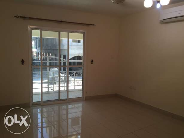 beautiful flat for rent in alqurom pdo street مسقط -  3