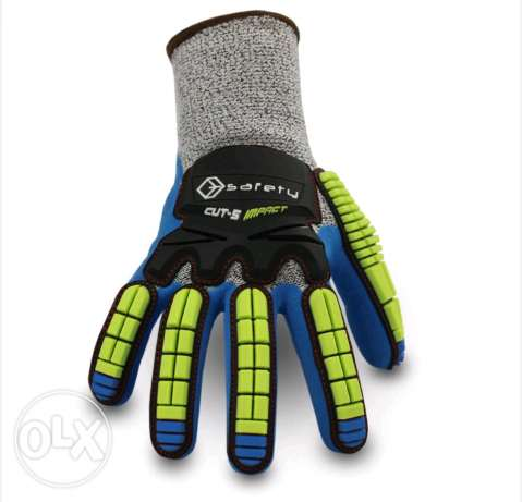 Wholesale High Quality safety gloves مسقط -  5
